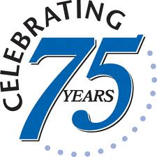 75th year