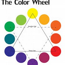 color chart - 1