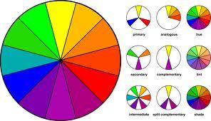 color wheel - 1