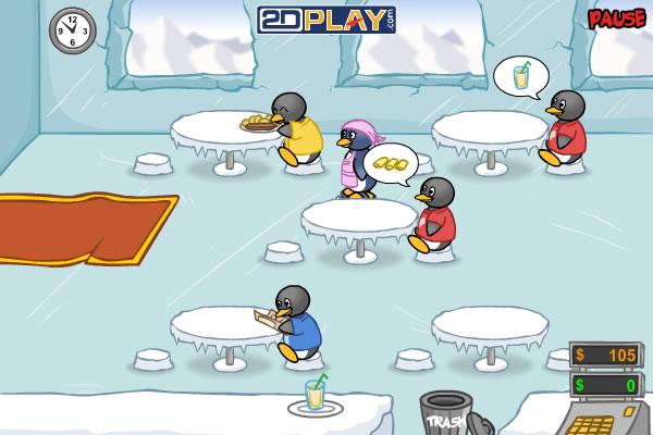 penguin-diner-screenshot