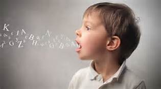 children speak