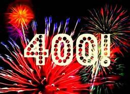 four hundred